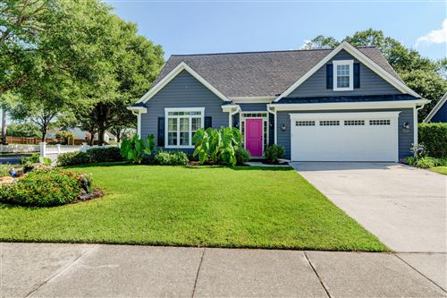 Photo of 3801 New Holland Drive, Wilmington, NC 28412 (MLS # 100228244)