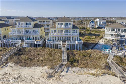 Photo of 872 Villas Drive, North Topsail Beach, NC 28460 (MLS # 100265244)