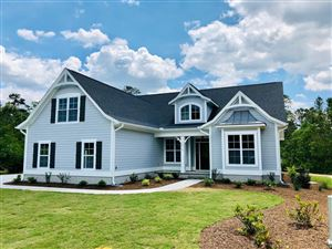 Photo of 3810 Lemon Drop Lane NE, Leland, NC 28451 (MLS # 100152245)