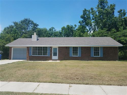 Photo of 1025 Massey Road, Jacksonville, NC 28546 (MLS # 100168245)