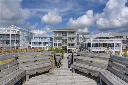 Photo of 1208 Carolina Beach Avenue N #3ar, Carolina Beach, NC 28428 (MLS # 100178245)