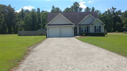 Photo of 530 Fennell Town Road, Burgaw, NC 28425 (MLS # 100232245)