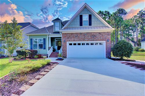 Photo of 3918 Meeting Place Lane, Southport, NC 28461 (MLS # 100237245)