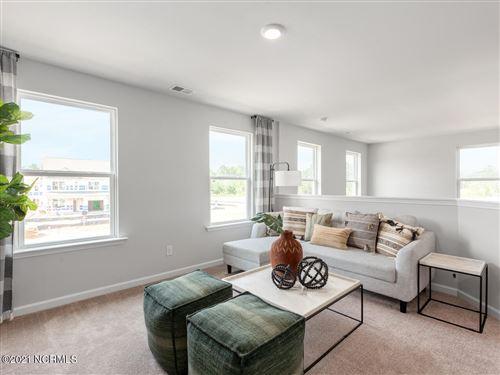 Tiny photo for 7679 Knightbell Circle #Lot 13, Leland, NC 28451 (MLS # 100245245)