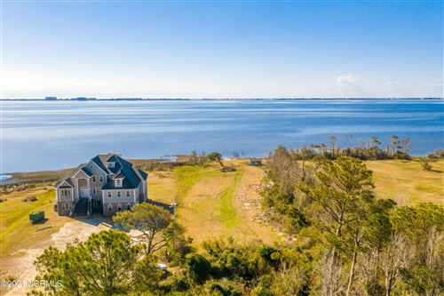 Photo of 283 Venice Lane, Newport, NC 28570 (MLS # 100260245)