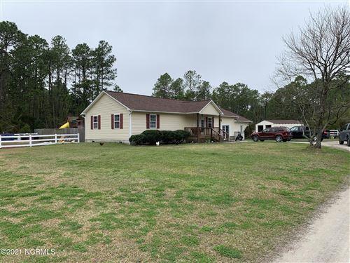 Photo of 276 Oscar Hill Road, Newport, NC 28570 (MLS # 100270245)