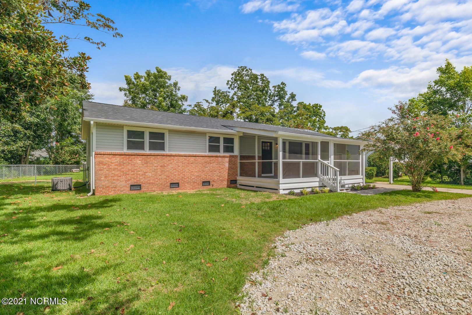 Photo of 404 Old Hammock Road, Swansboro, NC 28584 (MLS # 100287245)
