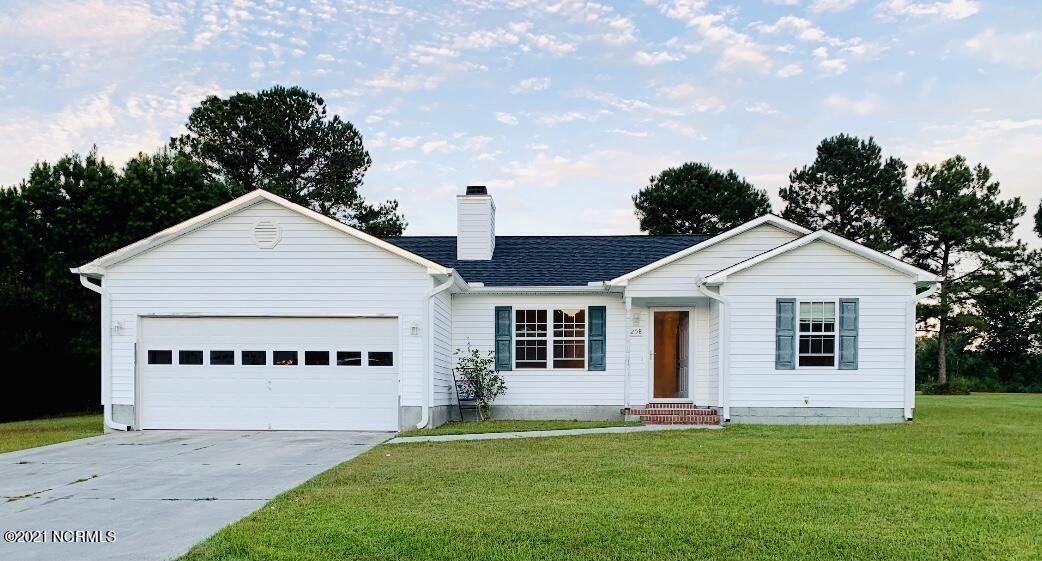 Photo of 258 Bishop Drive Drive, Jacksonville, NC 28540 (MLS # 100290245)