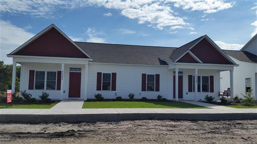 Photo of 903 Pirate Landing Drive #903, Beaufort, NC 28516 (MLS # 100101246)