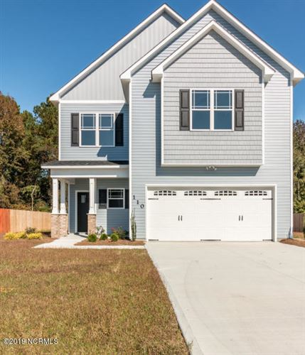 Photo of 1120 Farmhouse Lane, Jacksonville, NC 28546 (MLS # 100206246)
