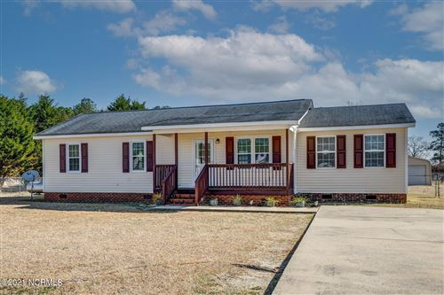 Photo of 7469 Nc  58 Highway S, Elm City, NC 27822 (MLS # 100260246)