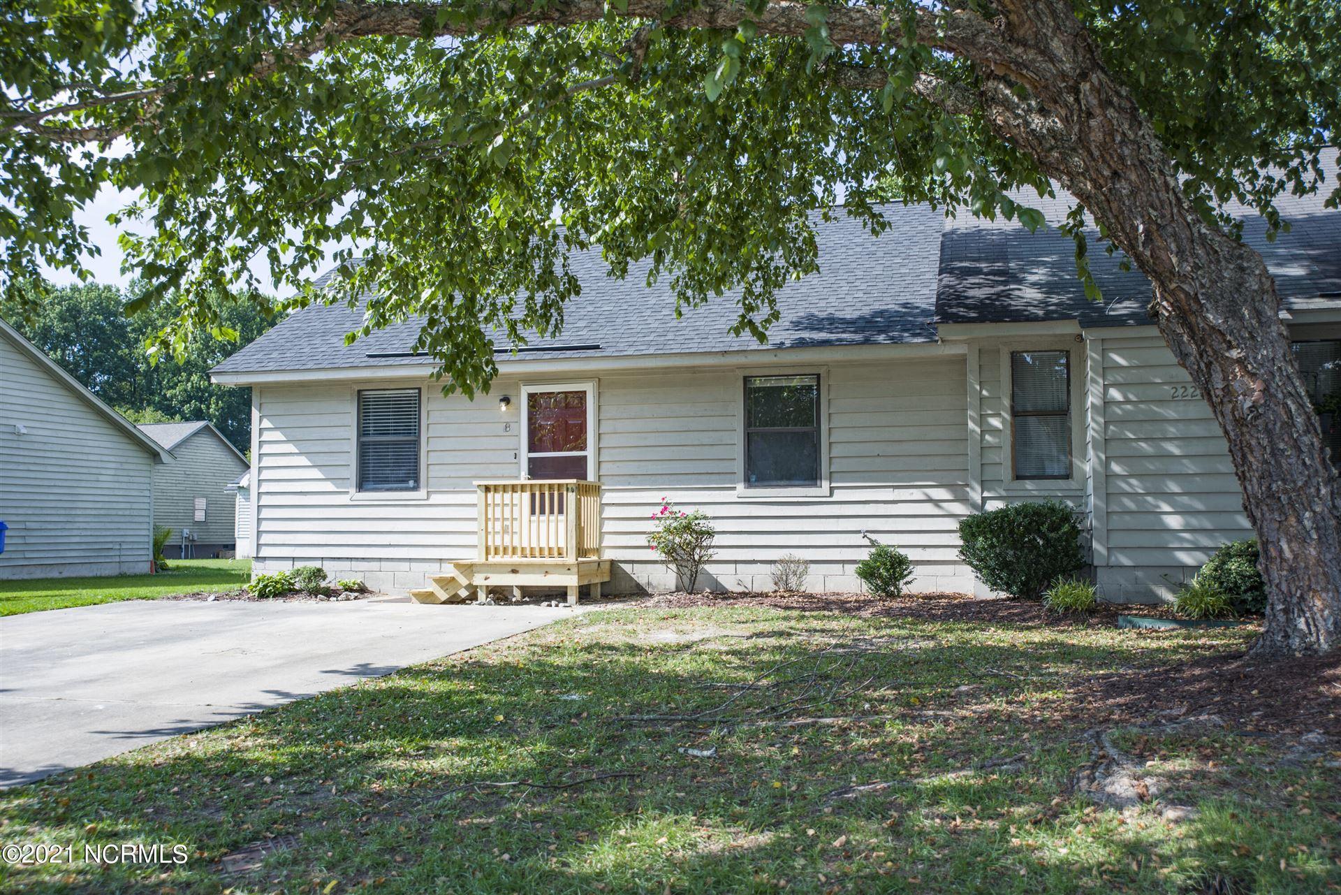 Photo of 222 Wyndham Circle, Greenville, NC 27858 (MLS # 100290246)