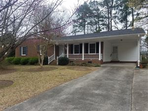 Photo of 2604 S Wright Road, Greenville, NC 27858 (MLS # 100172247)
