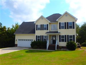 Photo of 154 Harvest Moon Drive, Richlands, NC 28574 (MLS # 100180247)