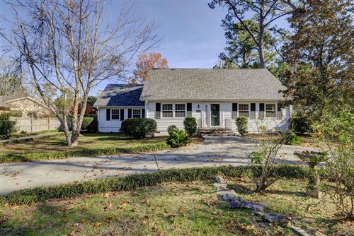 Photo of 1137 Forest Hills Drive, Wilmington, NC 28403 (MLS # 100196247)