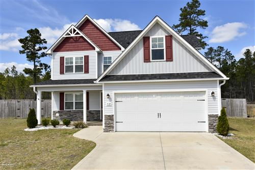 Photo of 719 Addor Drive, Richlands, NC 28574 (MLS # 100210247)
