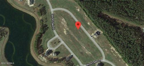 Photo of 310 Lightning Bug Lane, Holly Ridge, NC 28445 (MLS # 100259247)
