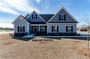 Photo of 426 Durham Station Drive, Jacksonville, NC 28546 (MLS # 100172248)