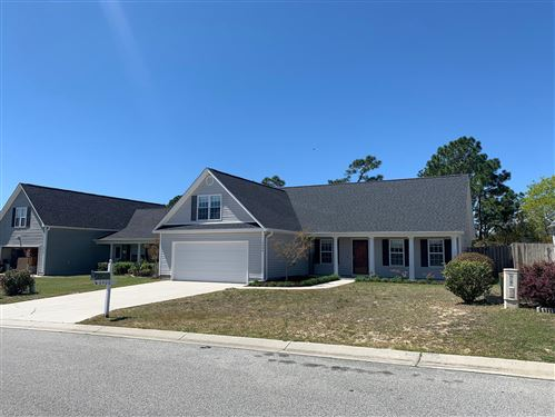 Photo of 6426 Lenoir Drive, Wilmington, NC 28412 (MLS # 100212248)