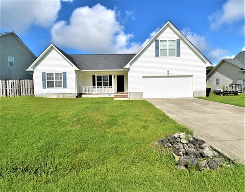 Photo of 103 Indigo Drive, Maysville, NC 28555 (MLS # 100237248)