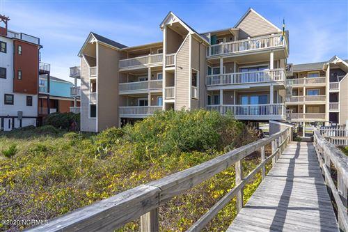 Photo of 1411 S Lake Park Boulevard #B1, Carolina Beach, NC 28428 (MLS # 100249248)