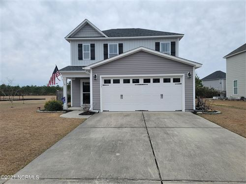 Photo of 3007 Ramble Drive, Leland, NC 28451 (MLS # 100259248)