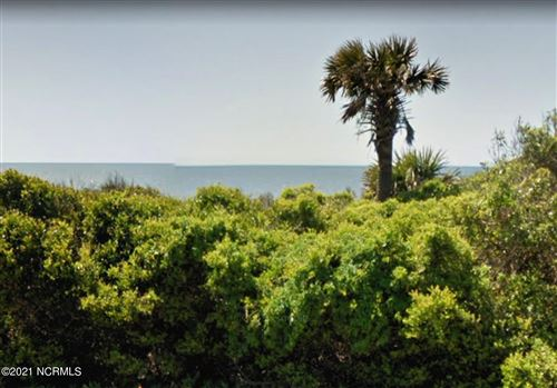 Photo of 4503 W Beach Drive, Oak Island, NC 28465 (MLS # 100260248)