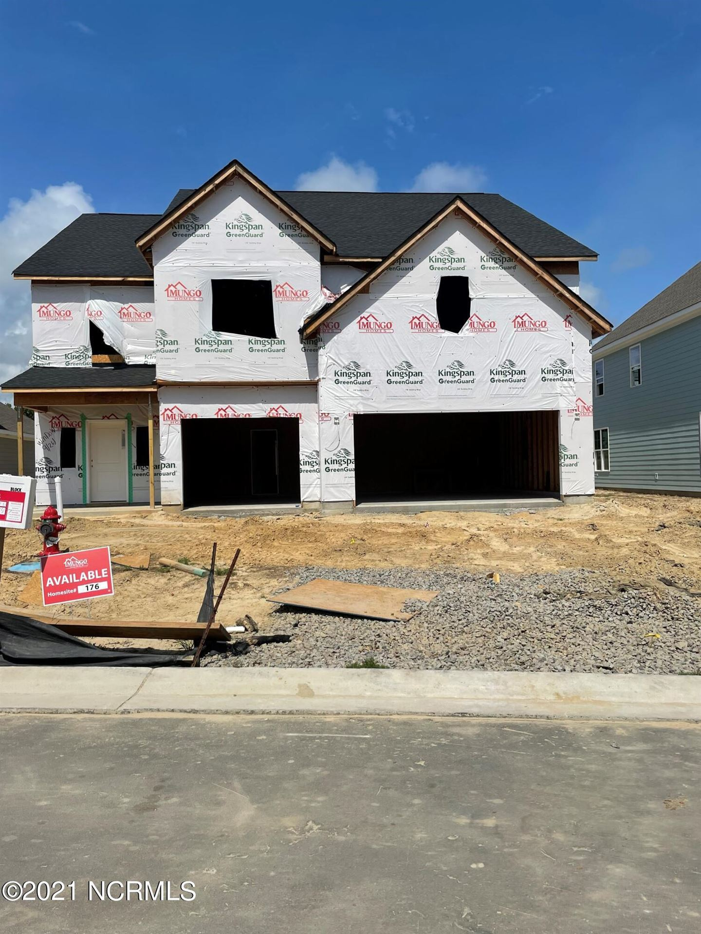 Photo of 1267 Pandion Drive, Wilmington, NC 28411 (MLS # 100280248)