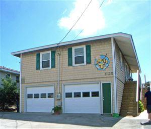 Photo of 1125 N Anderson Boulevard, Topsail Beach, NC 28445 (MLS # 100187249)