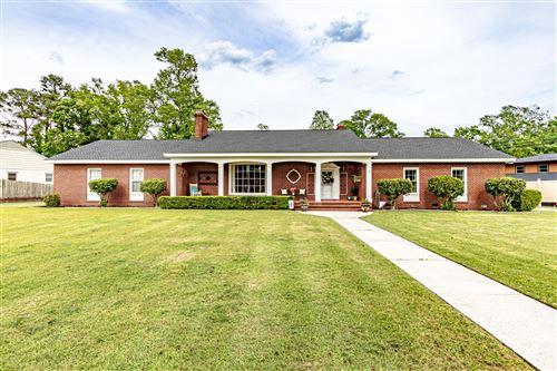 Photo of 204 Woodland Drive, Jacksonville, NC 28540 (MLS # 100217249)