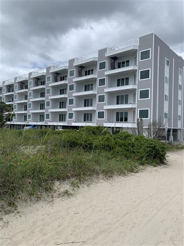 Photo of 201 Carolina Beach Avenue S #206, Carolina Beach, NC 28428 (MLS # 100224249)