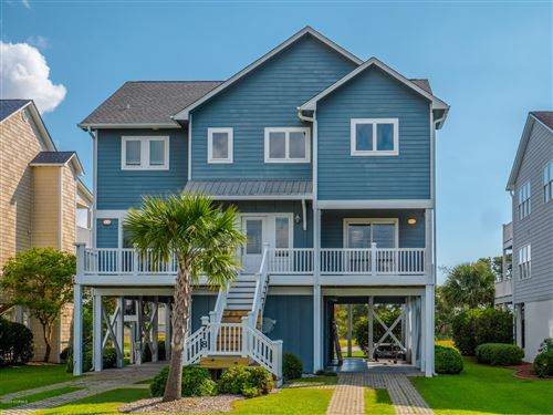 Photo of 718 Roland Avenue, Surf City, NC 28445 (MLS # 100235249)