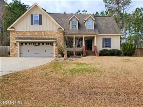 Photo of 208 Easterly Drive, New Bern, NC 28560 (MLS # 100256249)