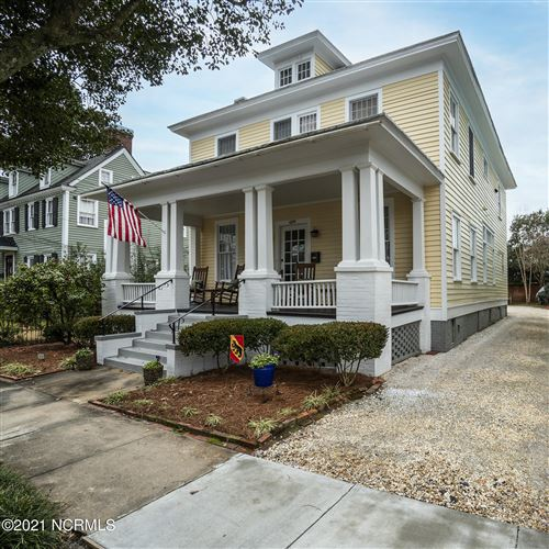 Photo of 609 E Front Street, New Bern, NC 28560 (MLS # 100258249)
