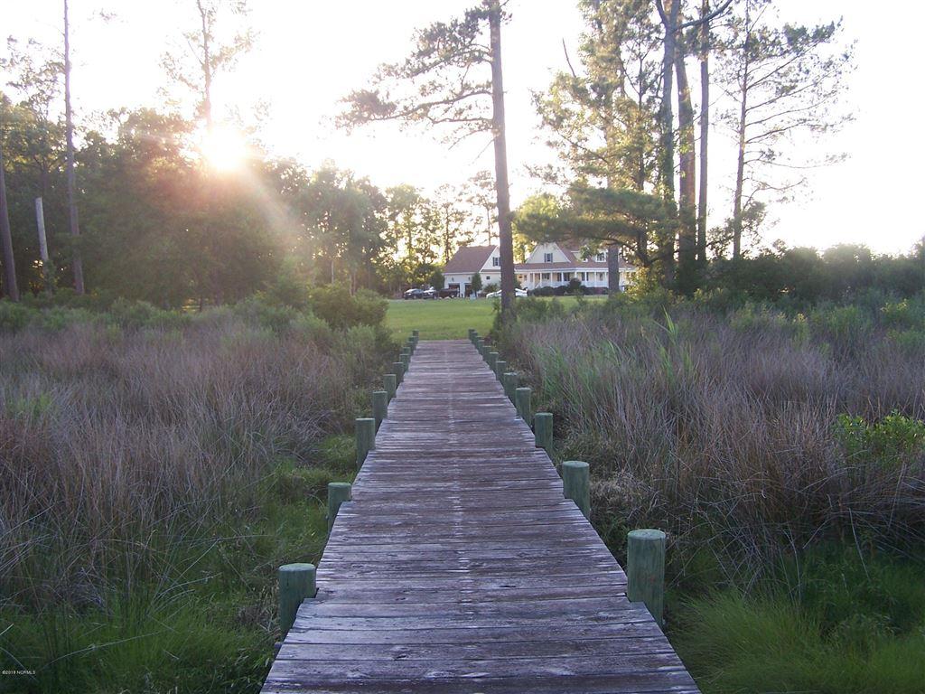 Photo of 15 North Creek Drive, Belhaven, NC 27810 (MLS # 100108249)