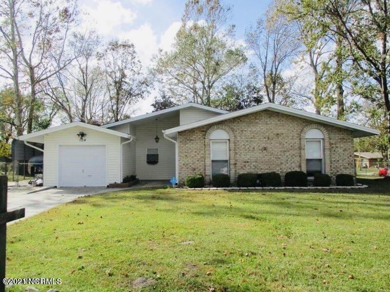 Photo of 104 Allison Lane, Jacksonville, NC 28540 (MLS # 100277249)
