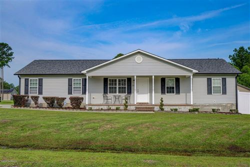Photo of 131 Hac Street, Jacksonville, NC 28540 (MLS # 100222250)