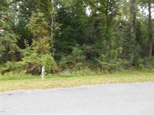 Photo of 138 Country Club Lane, Newport, NC 28570 (MLS # 100238250)