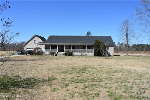 Photo of 185 State Camp Road, Vanceboro, NC 28586 (MLS # 100250250)