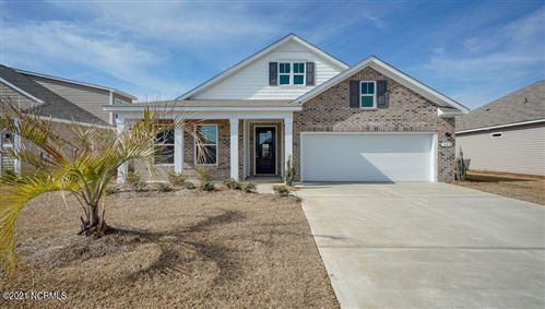Photo of 610 Silos Way #Lot 1642 - Dover B, Carolina Shores, NC 28467 (MLS # 100257250)