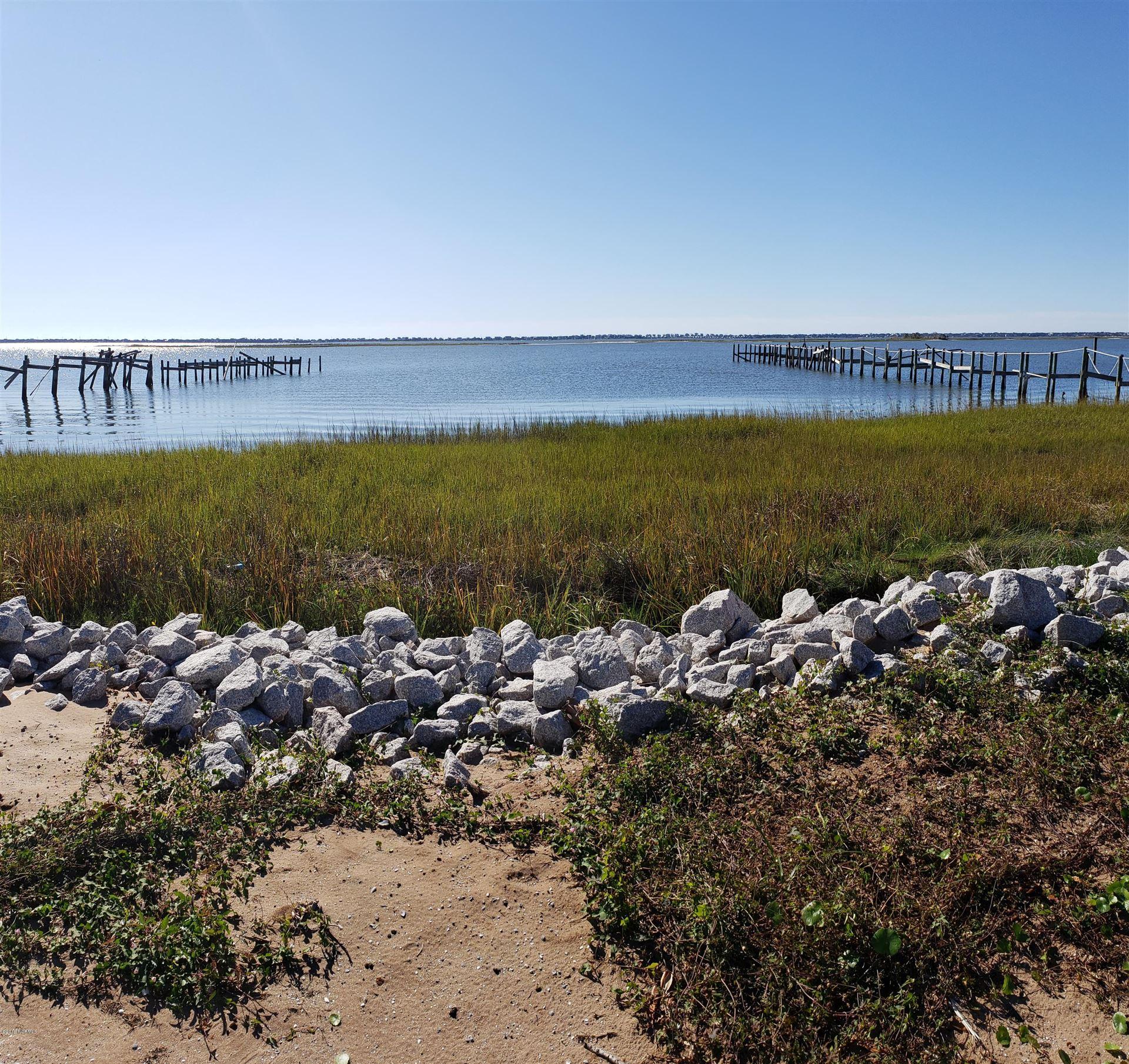 Photo of 392 Yacht Club Drive, Newport, NC 28570 (MLS # 100189250)