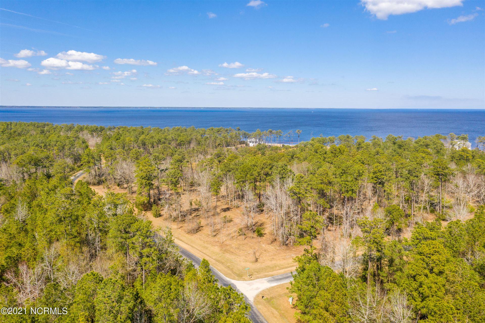 Photo of 107 Herring Pond Court, Beaufort, NC 28516 (MLS # 100261250)