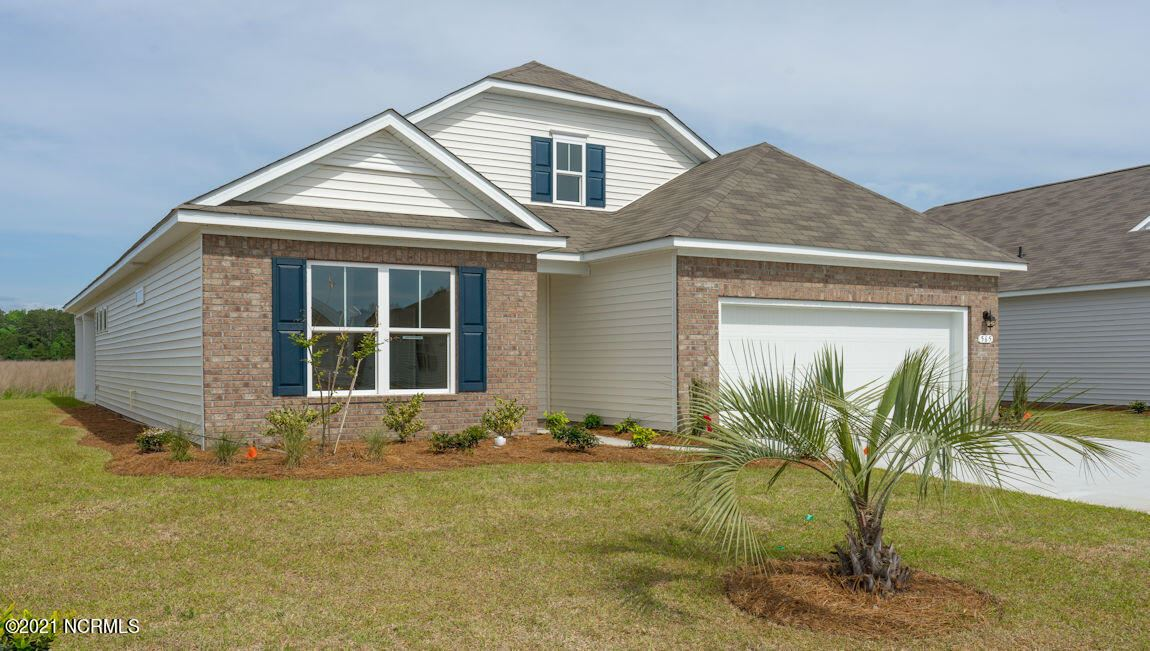 Photo of 635 Silos Way #Lot 1620- Arlington, Carolina Shores, NC 28467 (MLS # 100285250)