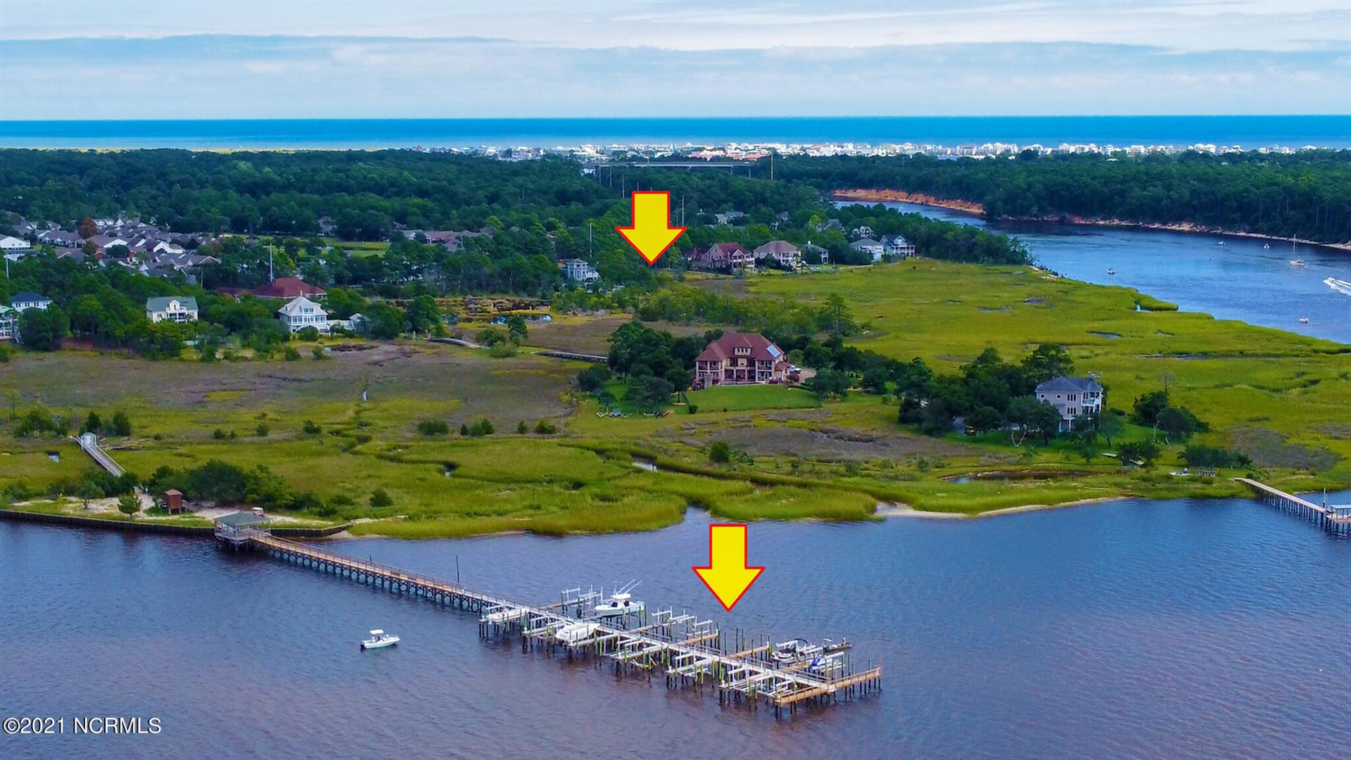 Photo for 9206 River Road, Wilmington, NC 28412 (MLS # 100289250)