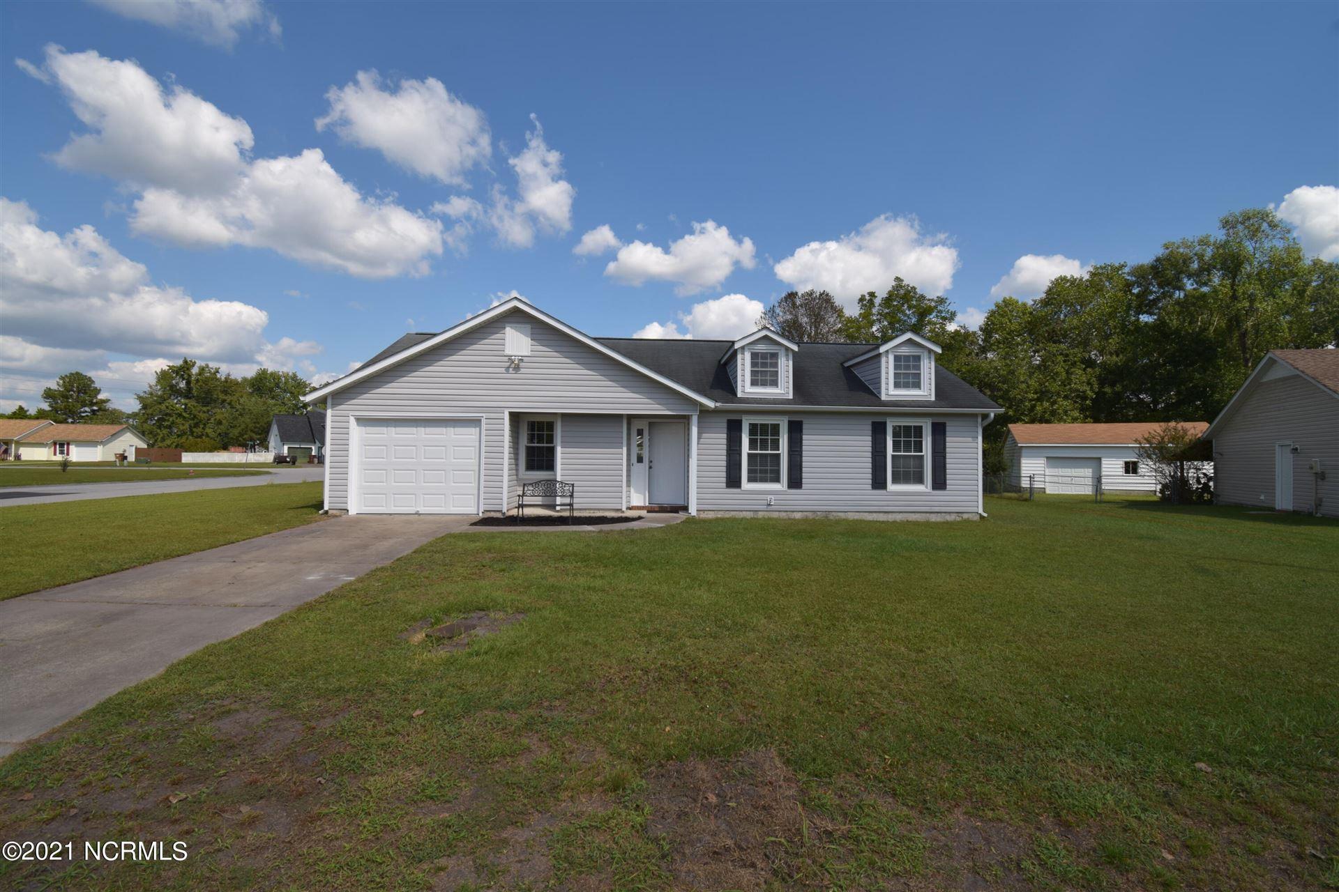 Photo of 101 Meadow Lane, Jacksonville, NC 28546 (MLS # 100293250)