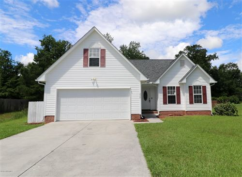 Photo of 228 Yearling Loop, Jacksonville, NC 28540 (MLS # 100226251)