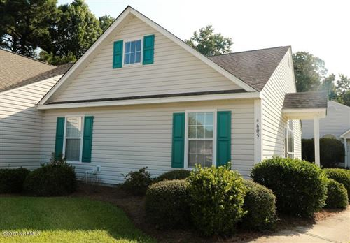 Photo of 4605 Song Sparrow Court, Wilmington, NC 28412 (MLS # 100229251)