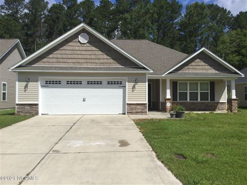 Photo of 280 Station House Road, New Bern, NC 28562 (MLS # 100266251)