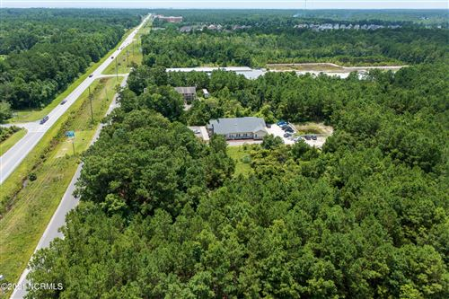 Tiny photo for 1108 Nc-210, Sneads Ferry, NC 28460 (MLS # 100281251)