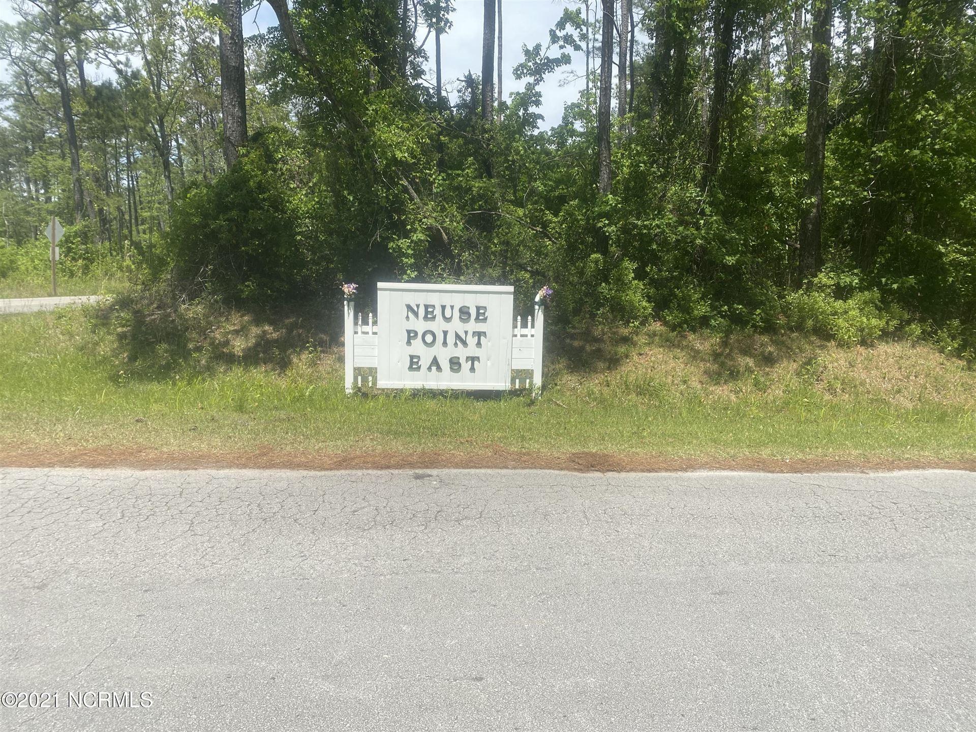 Photo of 103 Cedarwood Drive, Havelock, NC 28532 (MLS # 100270251)